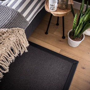 Comfort considerations for flooring in your new home