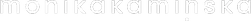 Monika Kaminska Logo white.png