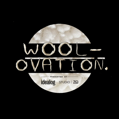 Introducing the Idealog + Studio ZQ Wool-ovation competition: Enter now!