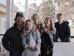 Taking a progressive approach to farming in Australia