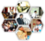 Dr. Nandkishore Rathi - Conducting Career Related Workshops