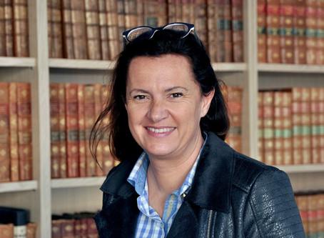 Marie-Christine Chalus Sauvannet : « Garder l'ADN de la SEPL »
