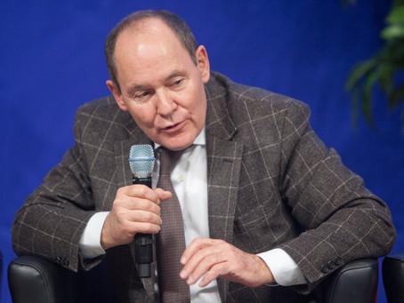René Ricol, héraut de l'économie circulaire