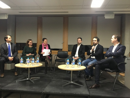 La finance à l'épreuve de la révolution digitale