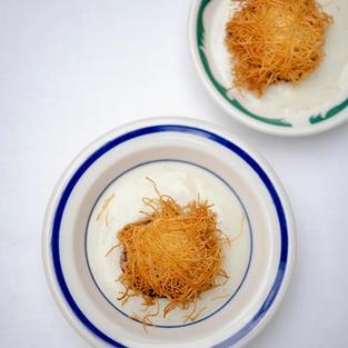 Malhabi Kadaïf