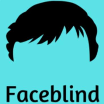 Face Blind podcast: Jeff Waters & Josh Davis