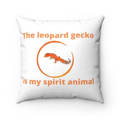 Spirit Animal Pillow