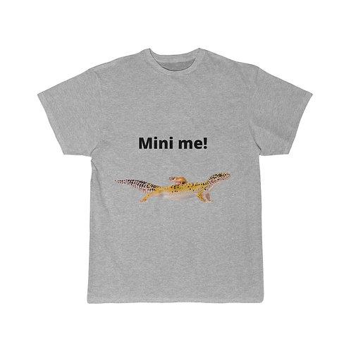 Mini me!