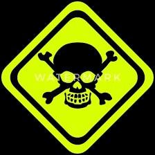 Souvenirs, attention Danger.