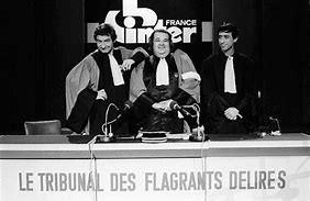 Le Tribunal des Flagrants Délires RH