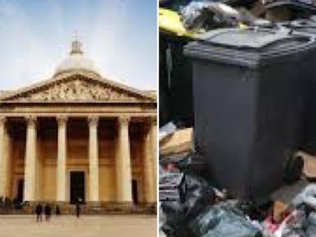 Panthéoniser ou mettre à la poubelle : comment se perdre dans la facilité