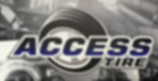 Access Tire Logo