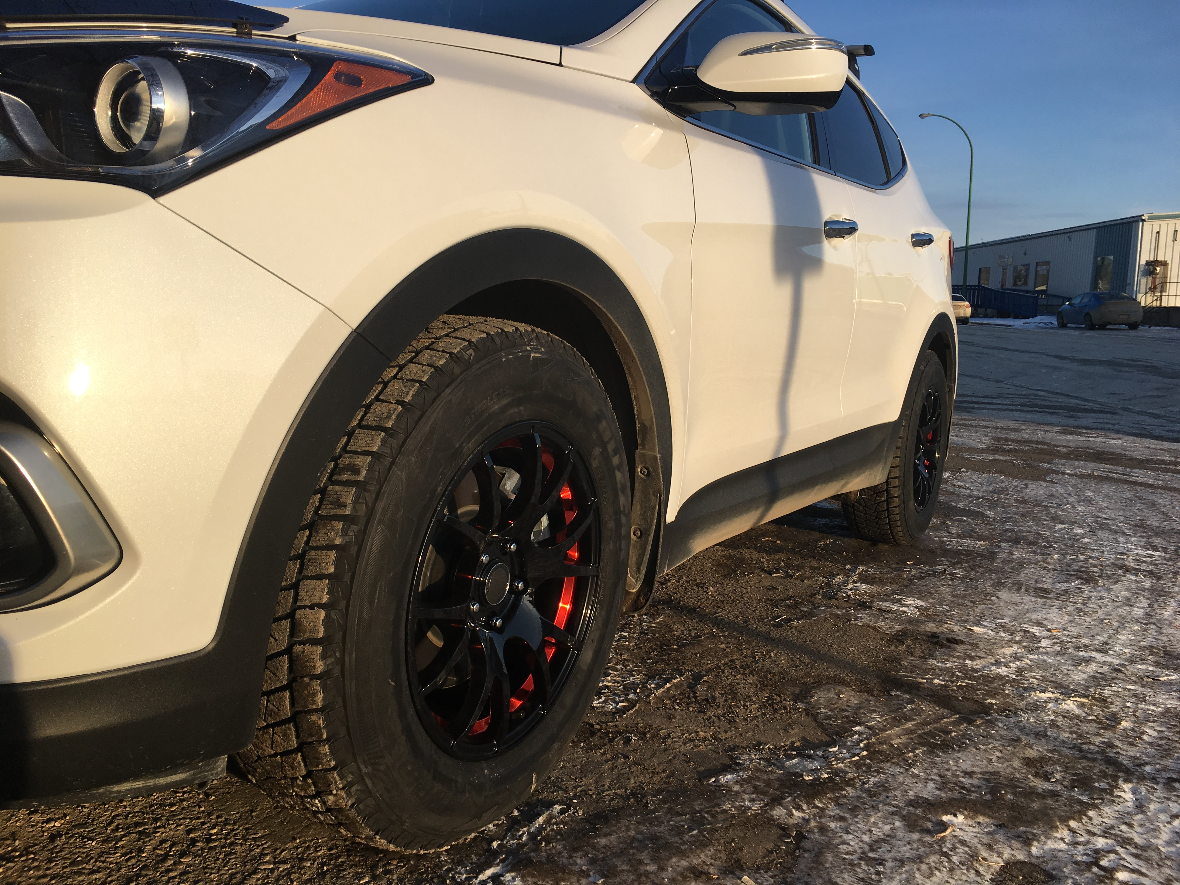 Access Tire Bridgestone Blizzak