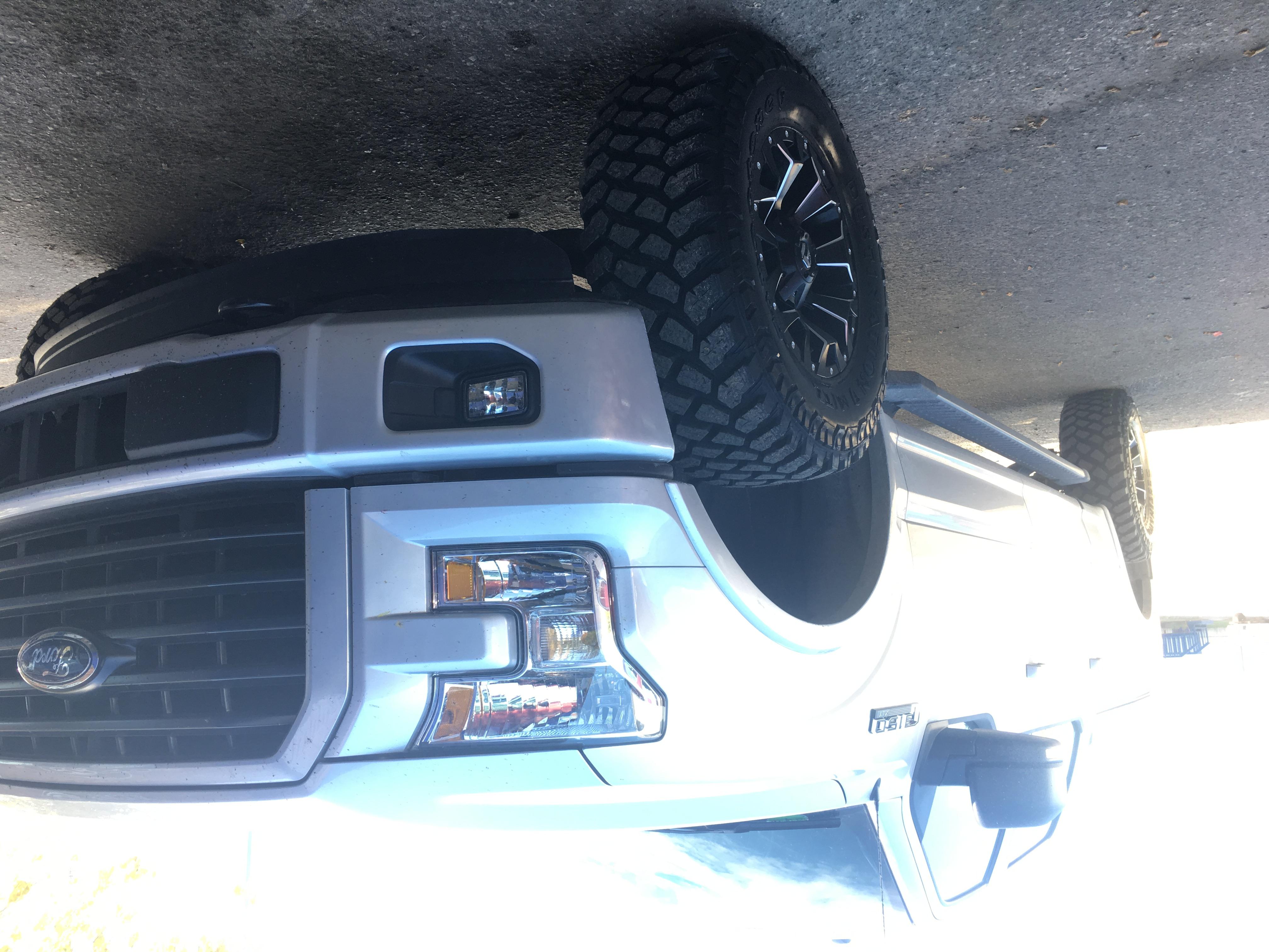 Access Tire Firestone MT2