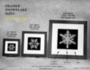Ordering Snowflake Images
