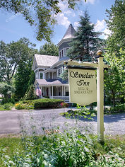 Sinclair Inn in Jericho VT
