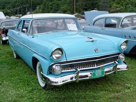 Ford_1951_Customline_Sedan