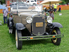 Ford_1930_Model_A