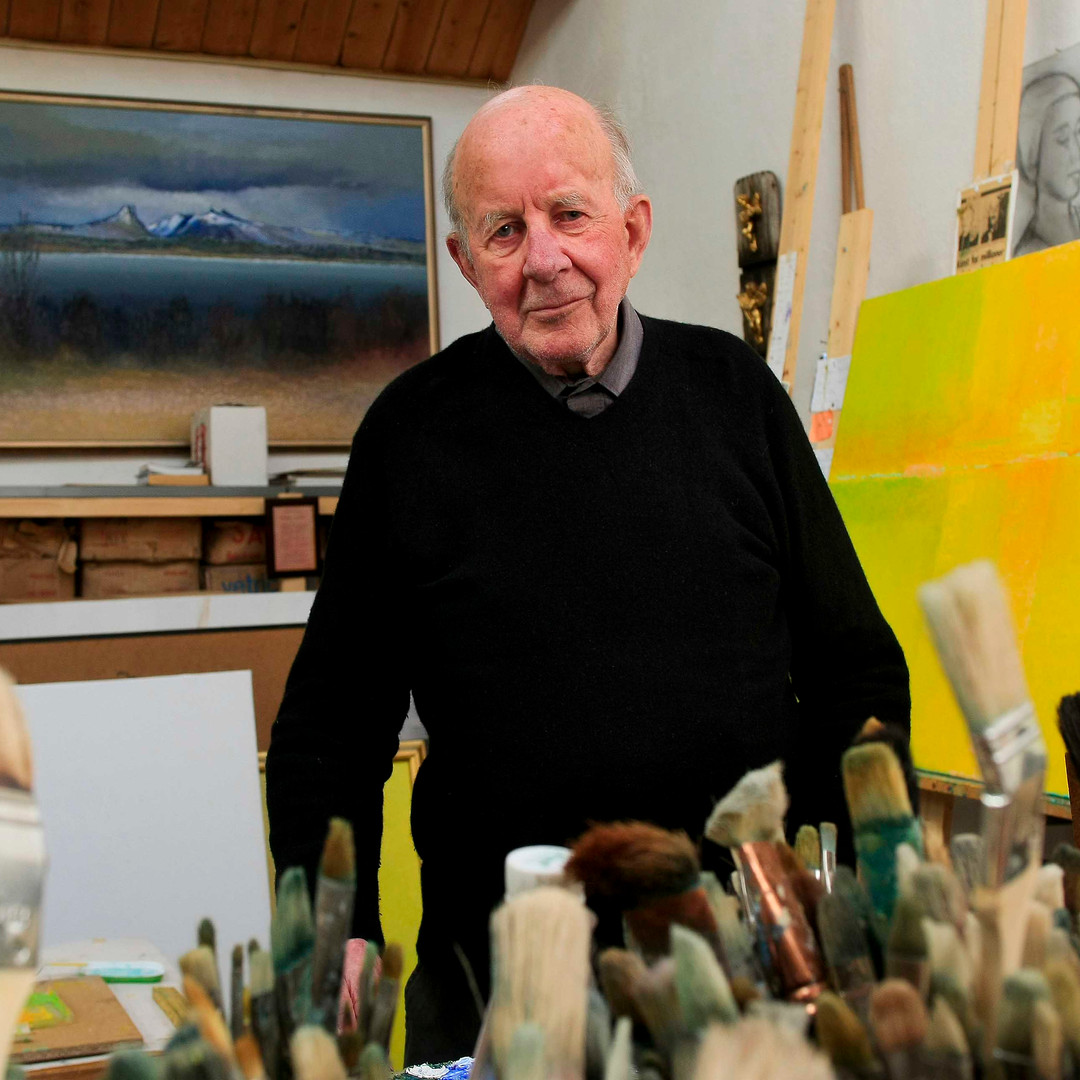 Oscar i sitt atelier.jpg