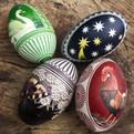Polish Easter Eggs.JPG