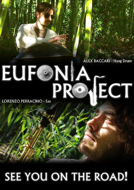 Hang Music Sax Eufonia Project