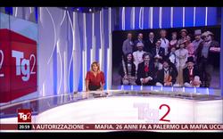 On air al TG2