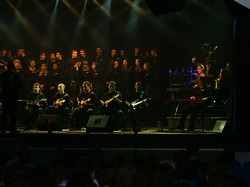 Roma Electric Orchestra