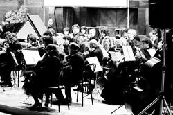 MuSa Orchestra - Aula Magna Sapienza