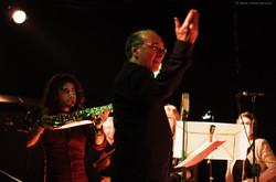 Concerto per Sassofono e Orchestra