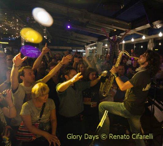 Glory Days - Rockisland (RI)