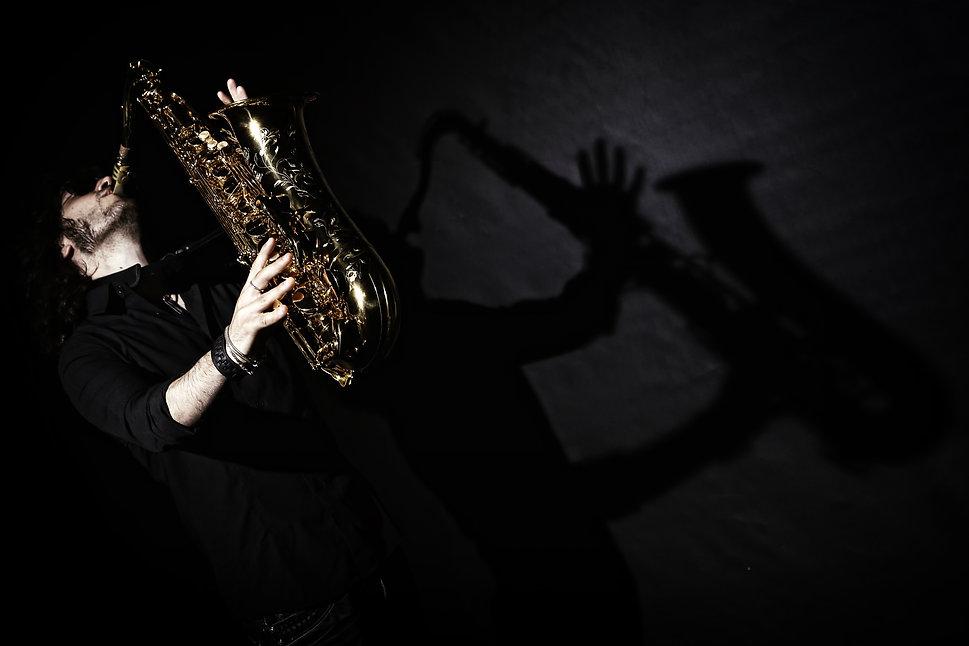 Lorenzo Perracino Sax Sassofonista