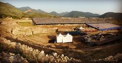 Anfiteatro Romano di Avella