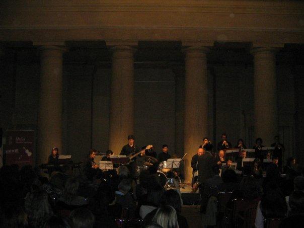 Musei in Musica 2010 (RM)