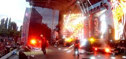 HeyDay Music Festival Bucarest (RO)