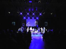 Live @ Auditorium Parco della Musica