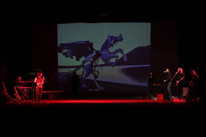 Teatro Orione (RM)