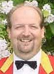 Mark Cheadle - Cornet