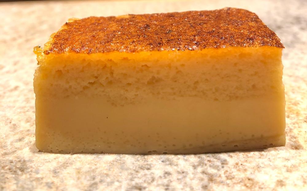 tamago egg cake