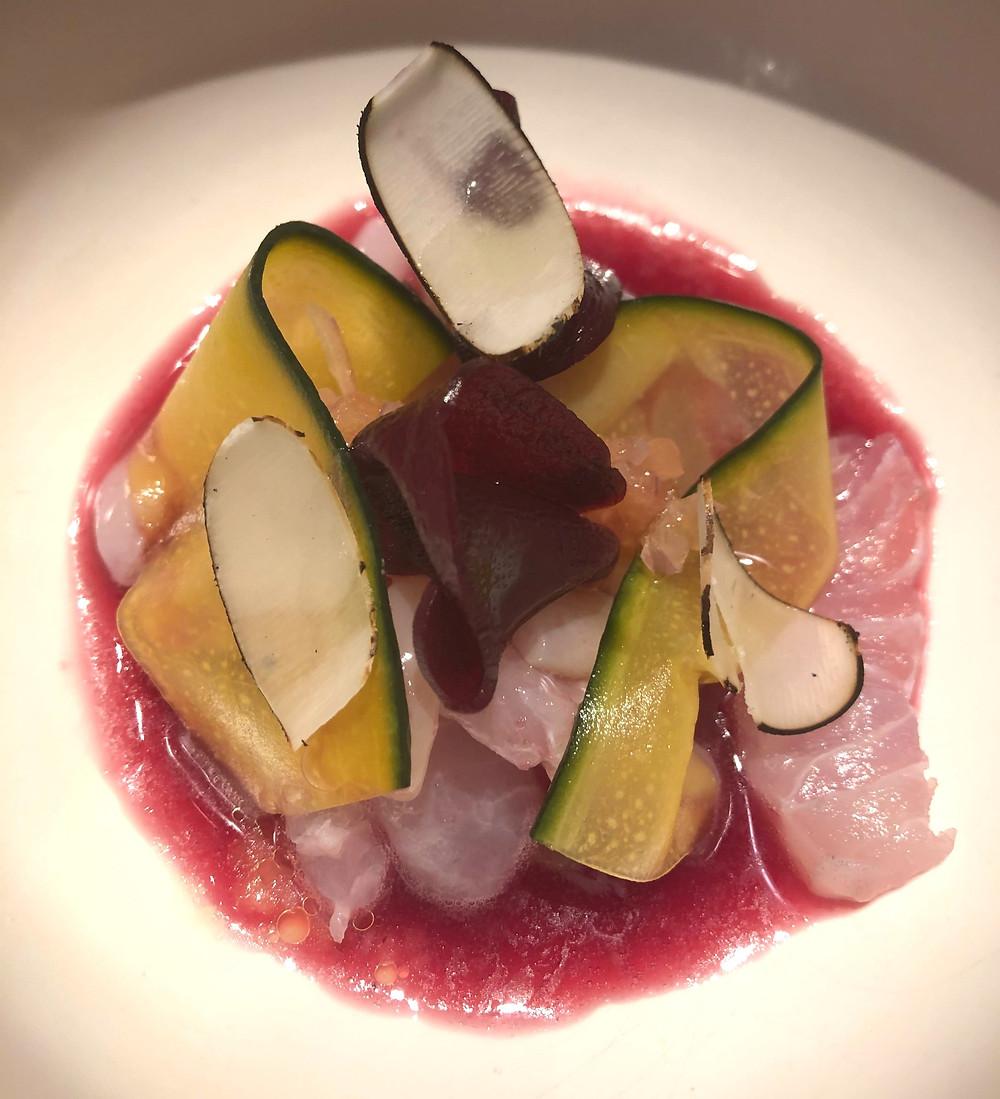 seabass fish potato central restaurant lima peru seafood ceviche