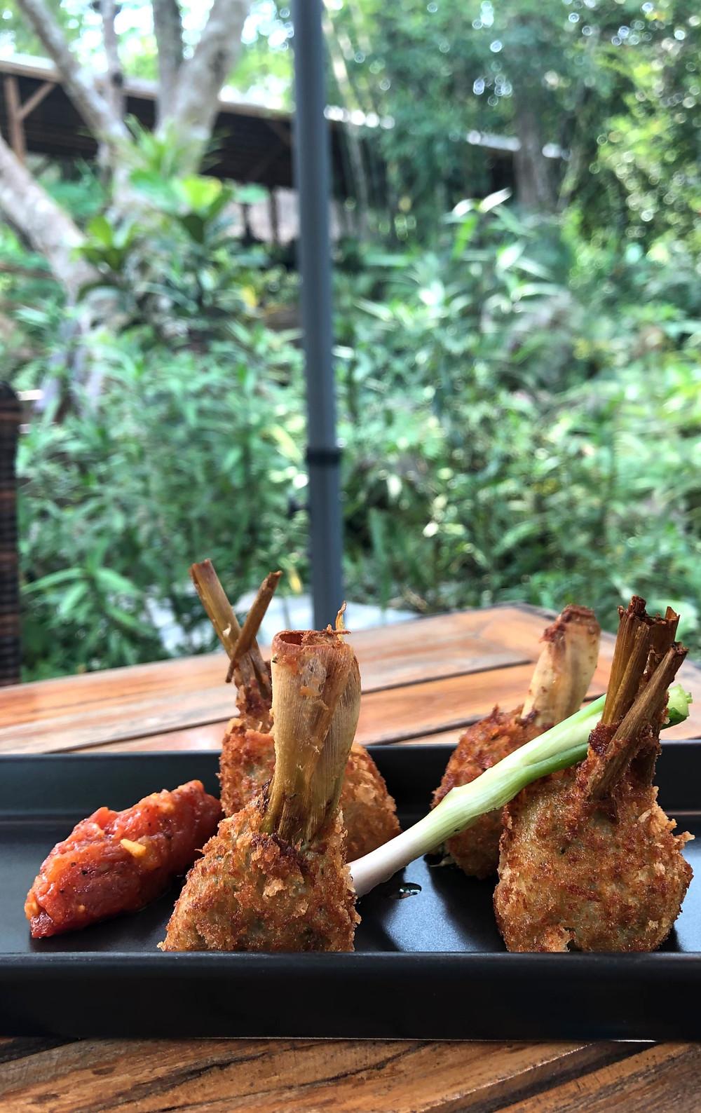 Carpe Diem restaurant laos luang prabang