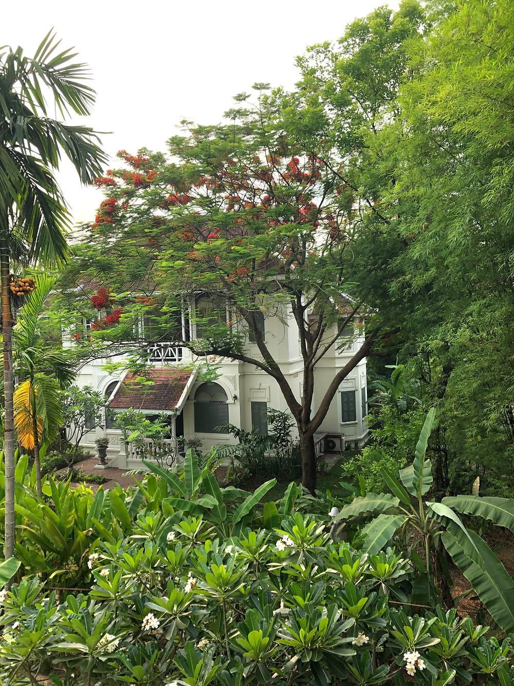 Luang Prabang Laos Luang Say Residence