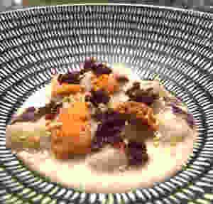 scallop uni central restaurant lima peru seafood ceviche