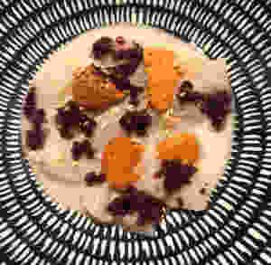 scallop uni seafood ceviche Central restaurant lima peru