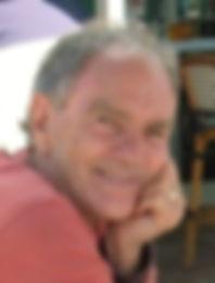 Leonard Orr casual headshot smiling orig