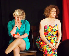 Heather Rome, Marnie Nash, Life, Edinburgh Fringe 2013