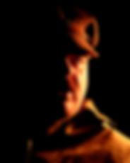 The Unknown Soldier - Ross Ericson half