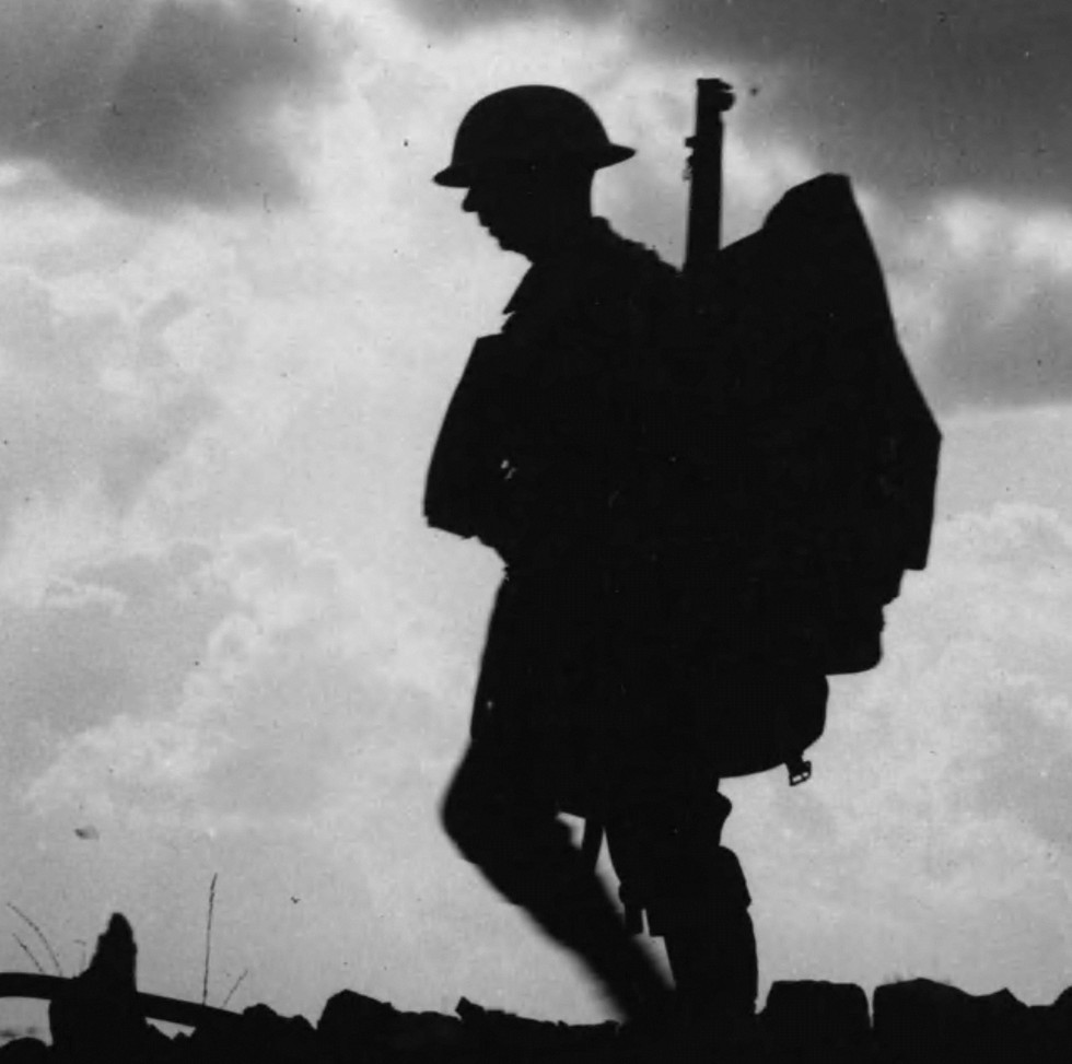 The Unknown Soldier Programme Image.jpg