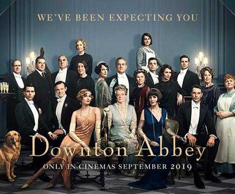 Downton Abbey (2018)
