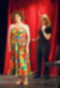 Marnie Nash, Helen Cashin, Life, Edinburgh Fringe 2013