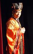 Benjamin Wong, as MaoYanShou, Autumn of Han 2013